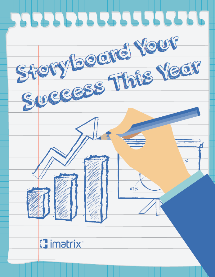 Storyboard Your Success This Year EBook