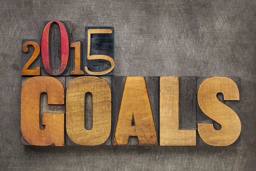 Capitalize on New Year's Resolutions in Marketing