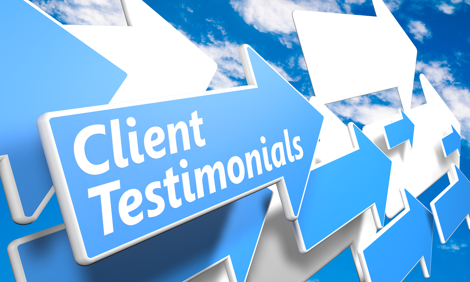 Ask Clients for Online Testimonials