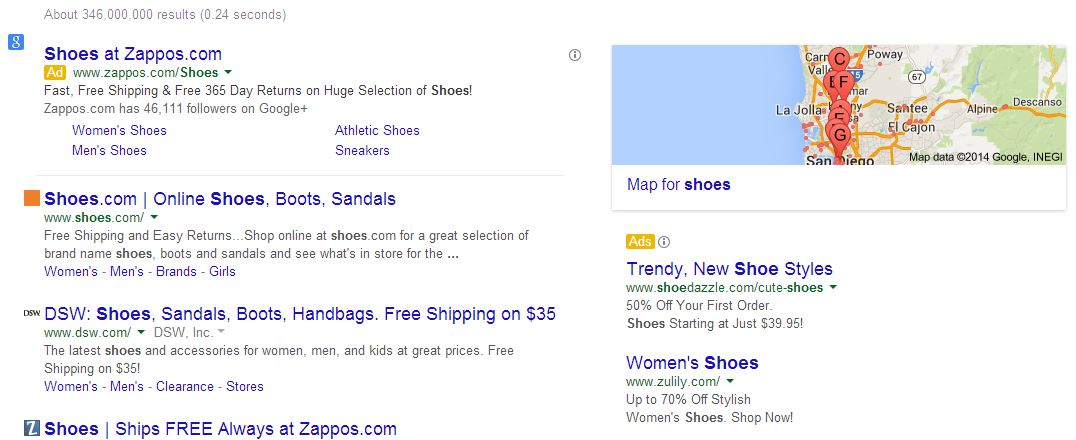 Google Ads Are Becoming More Apparent