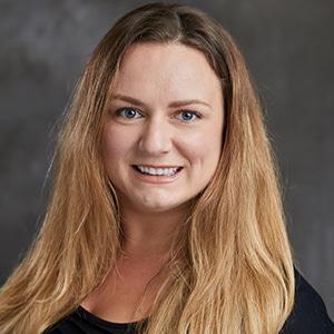 Bonnie Kauffman - Content & Social Media Manager