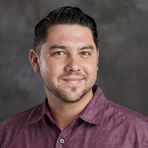 Peter Amirato - Senior Marketing Manager