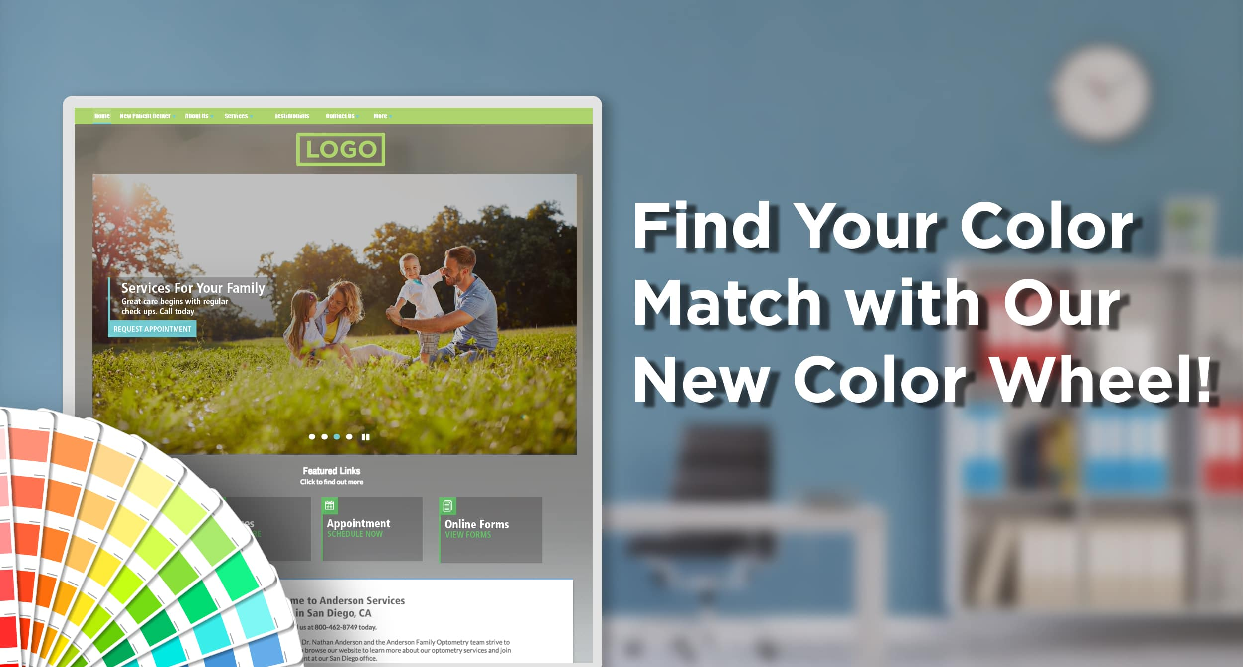 The Importance of Color Continuity in