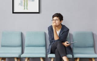 How to Ease Patients' Nerves on the First Chiropractic Visit
