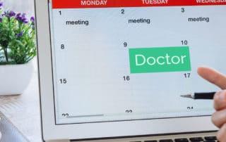 patient relationship management