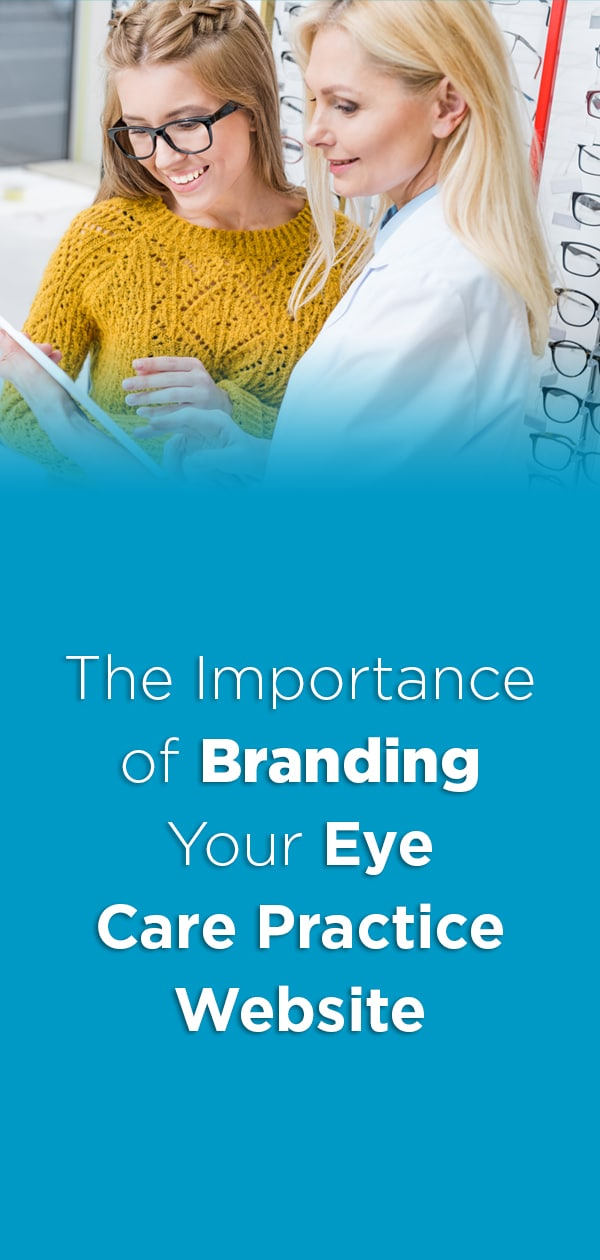 Learn how branding can help you stand out from the competition and gain more patients in your community.