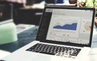 How to read website analytics