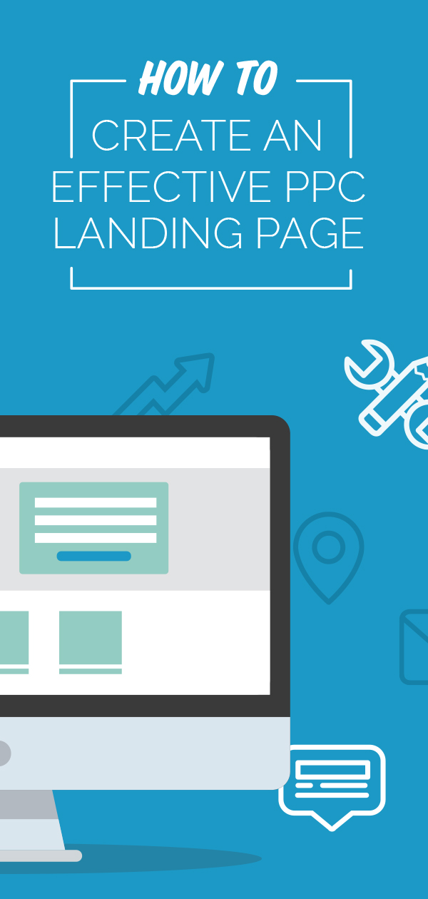 You have an enticing offer in place, your PPC ads are optimized to perfection, but you are still not seeing the results you expected – so what's the issue? Without a persuasive landing page, your marketing results are bound to be disappointing. #payperclick #onlineadvertising #googleads