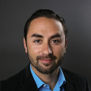 Ali Nikoopour - Senior Manager, Business Development