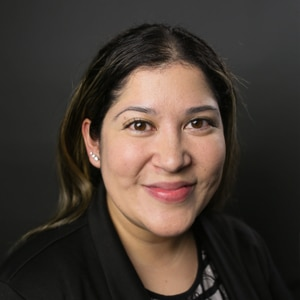 Jenice Alduenda - Director, Client Relations