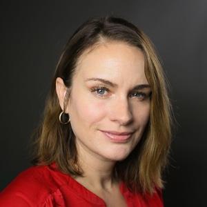 Lillie Morrison - Sales Manager, Vision