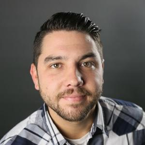 Peter Amirato - Senior Manager, Marketing
