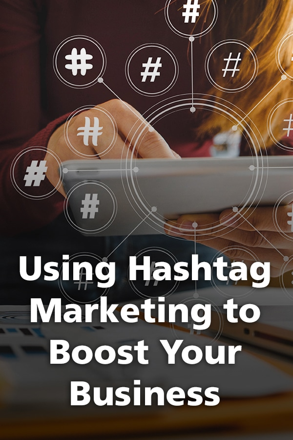 If you're looking for ways to boost your engagement on social media, find out how using hashtags can generate more traffic for your business and brand. #brandawareness #hashtags