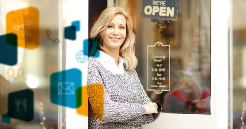 How to celebrate small business week