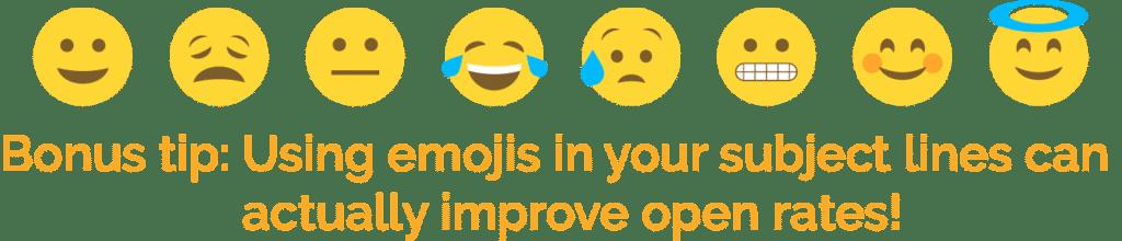 emojis stats