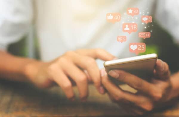 Stories on Social Media