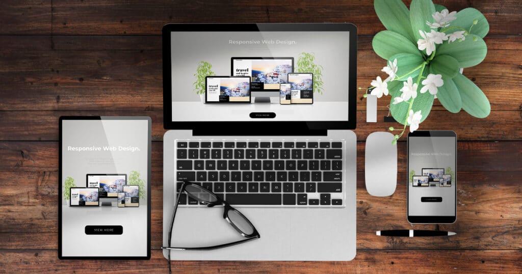 The Best Ways to Revamp Your Website Design