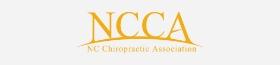 North Carolina Chiropractic Association logo