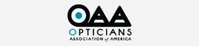 Opticians Association of America logo