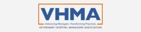 Veterinary Hospital Managers Association logo