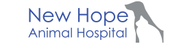 New Hope Animal Hospital Logo
