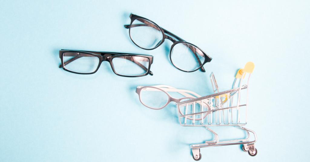 Optical eCommerce
