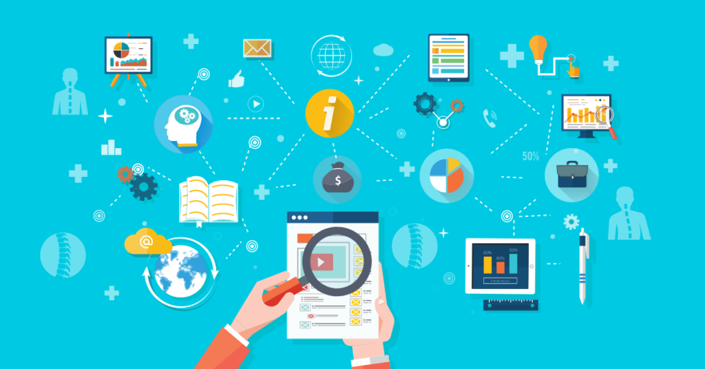 chiropractic digital marketing tools