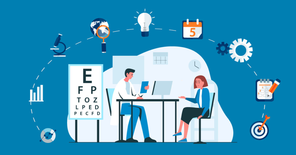 optometry marketing consultants what to look for