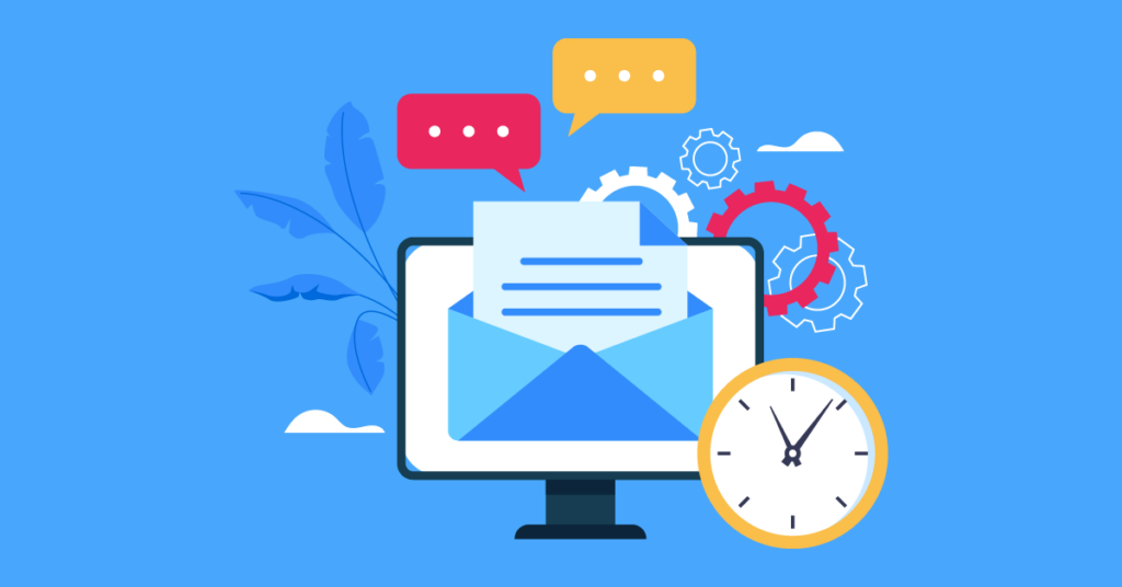 email marketing for optometrist