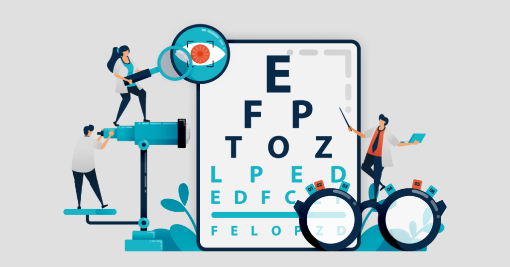 get more optometry patients