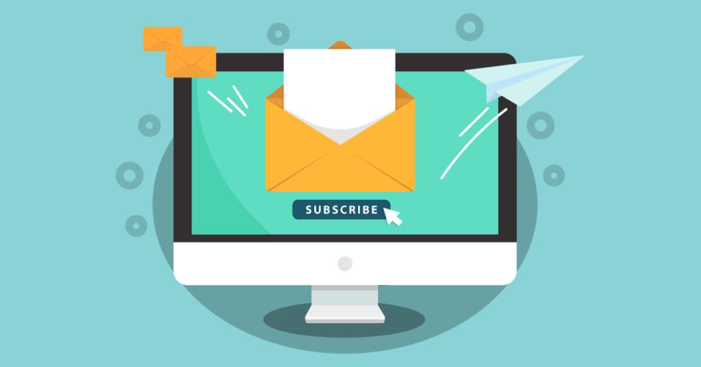 optometry email marketing