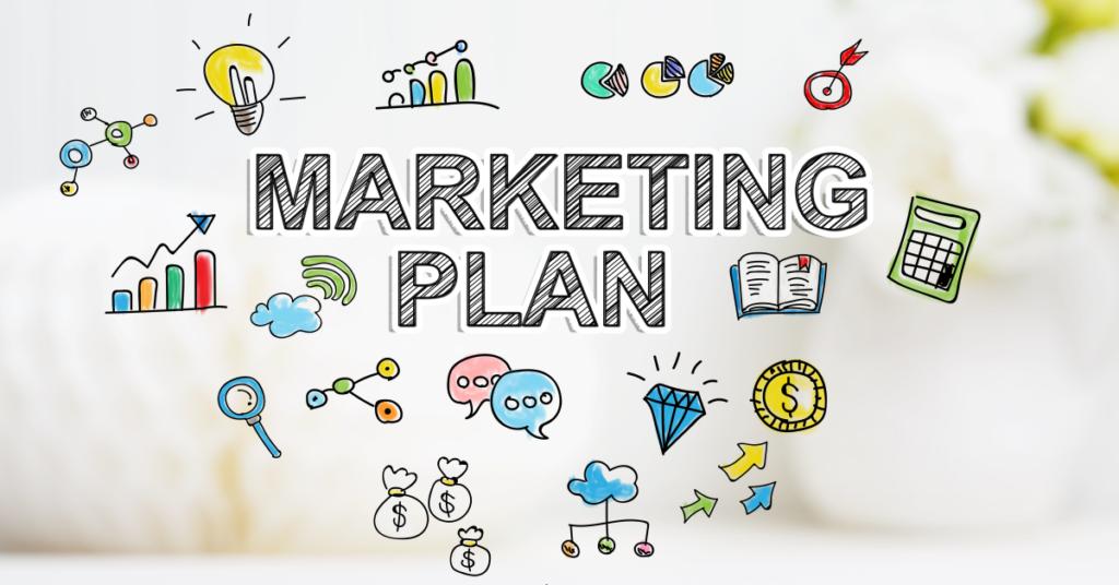 optical marketing plan