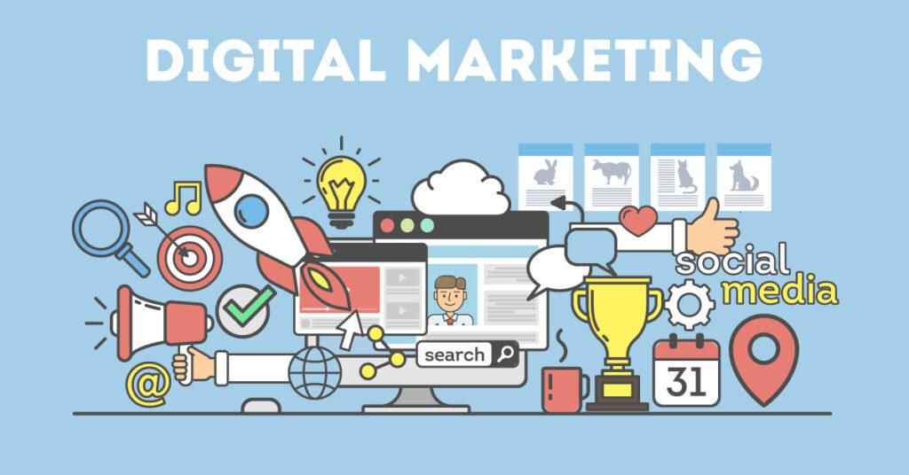 Digital Marketing for Veterinarians