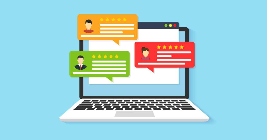 Online Practice Reviews