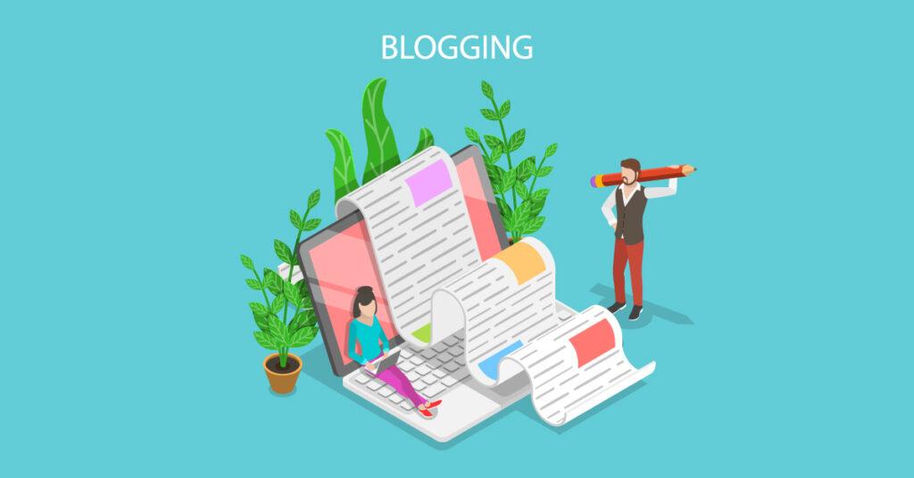 Veterinary Blogging