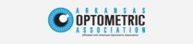Arkansas Optometric Association logo