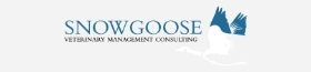 Snowgoose Veterinary Consulting logo