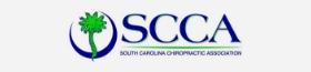 South Carolina Chiropractic Association logo