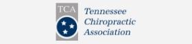 Tennessee Chiropractic Association logo
